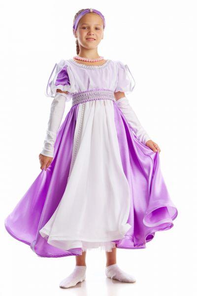 Карнавальный костюм баронессы детскийцена 647 гривен