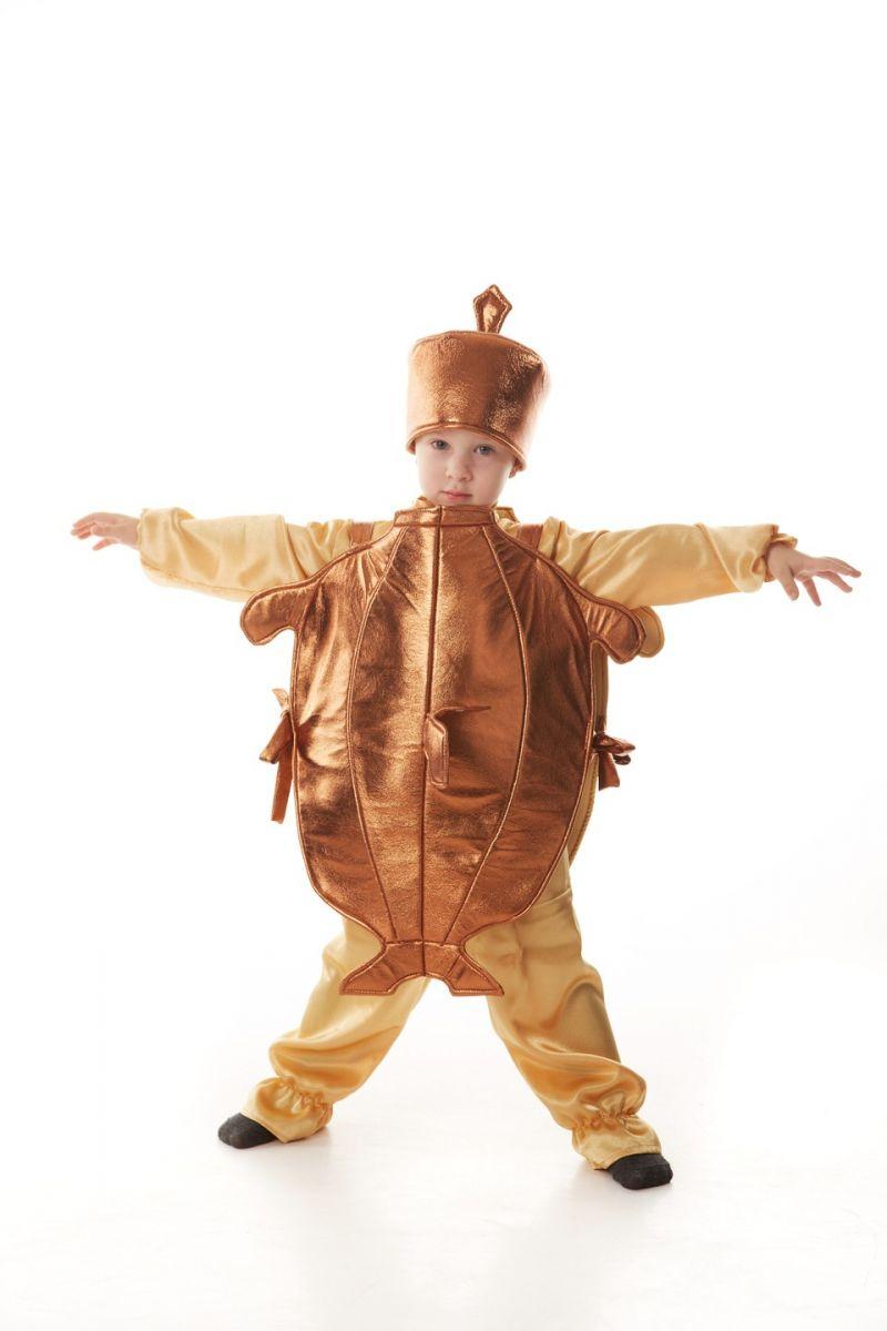 Как сделать костюм самовара для детского утренника?