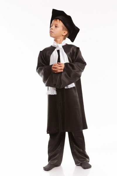 Учитель «12 Месяцев» карнавальный костюм для мальчика
