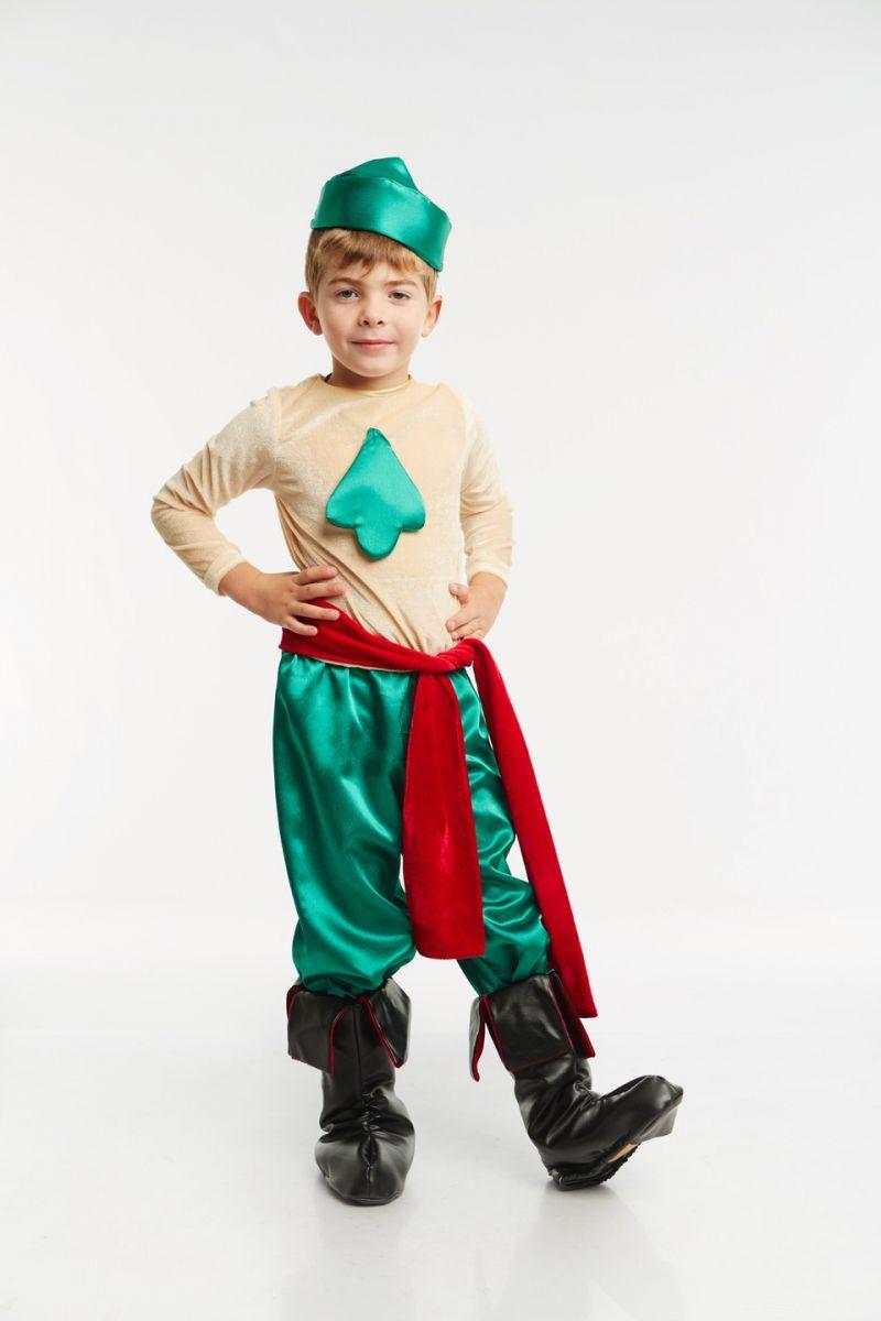 Бандит «Бременские музыканты» карнавальный костюм для мальчика