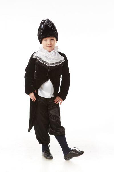 «Ворон» карнавальный костюм для мальчика