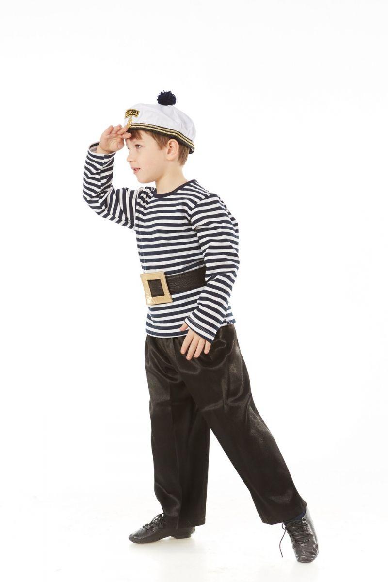 «Юнга» карнавальный костюм для мальчика