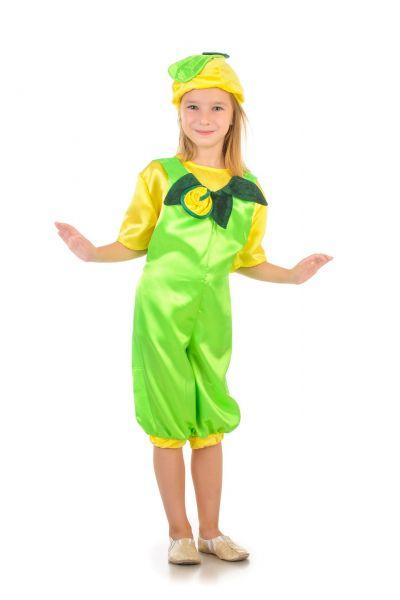 «Кабачок» карнавальный костюм для детей