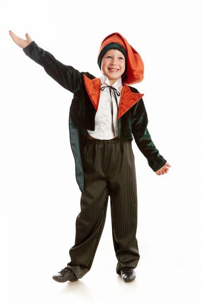 «Дуремар» карнавальный костюм для мальчика