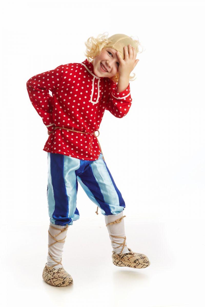 «Дед с лысиной» карнавальный костюм для мальчика