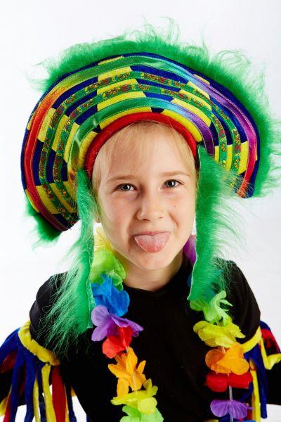 «Папуасик» карнавальный костюм для детей