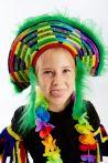 «Папуасик» карнавальный костюм для детей - 1147