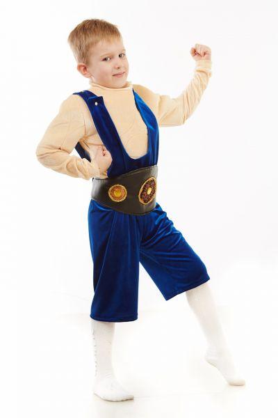 «Силач» карнавальный костюм для мальчика
