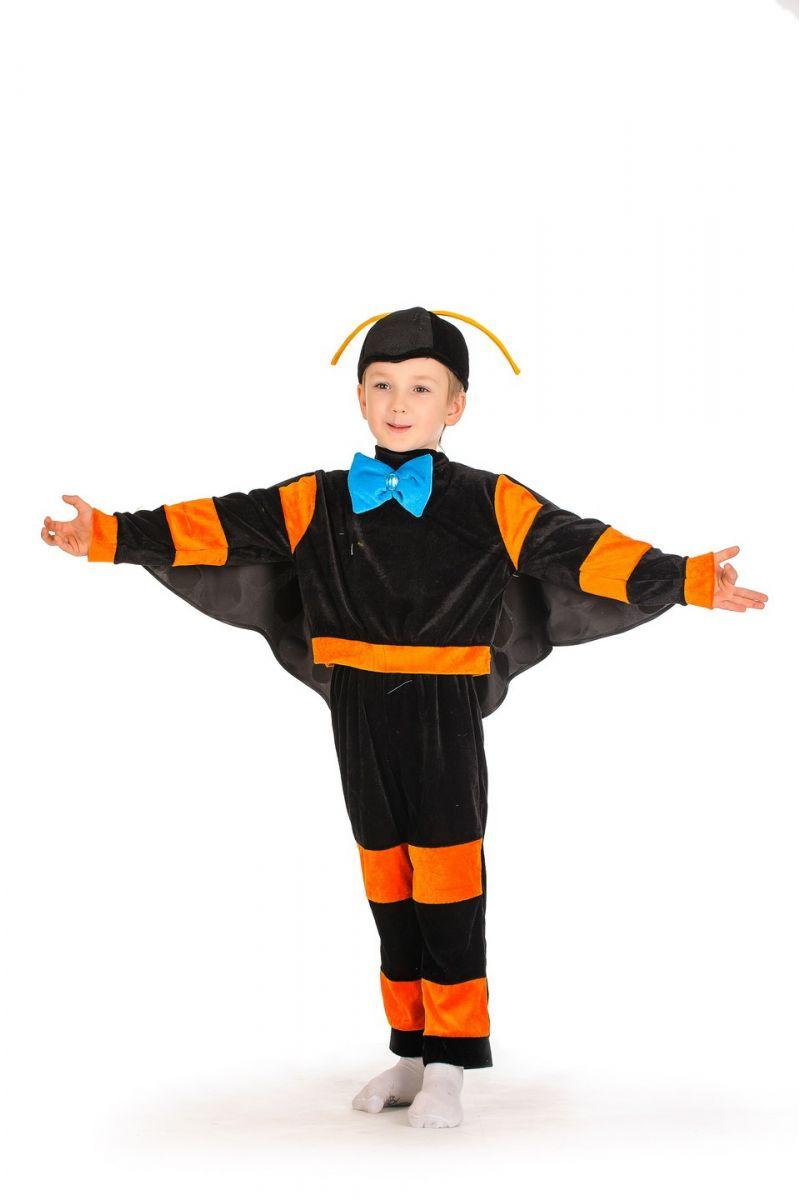 Масочка - Бабочка «Махаон» карнавальный костюм для мальчика / фото №1176