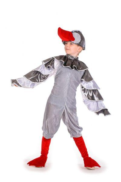 «Гусь серый» карнавальный костюм для мальчика