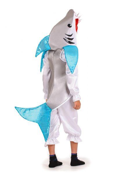 «Акула» карнавальный костюм для мальчика
