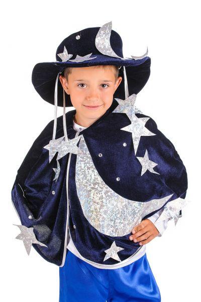 «Месяц» карнавальный костюм для мальчика