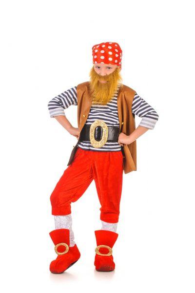 «Бармалей» карнавальный костюм для мальчика