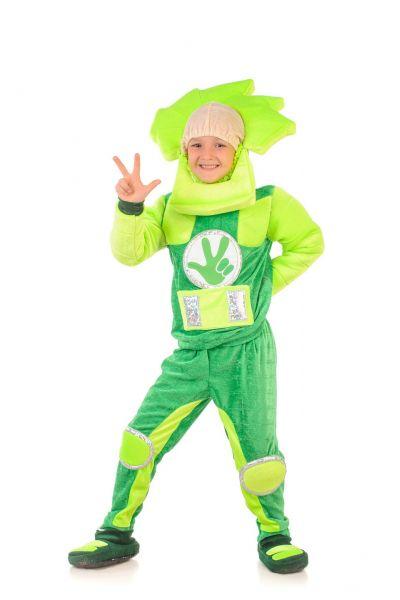 Фиксик «Папус» карнавальный костюм для мальчика
