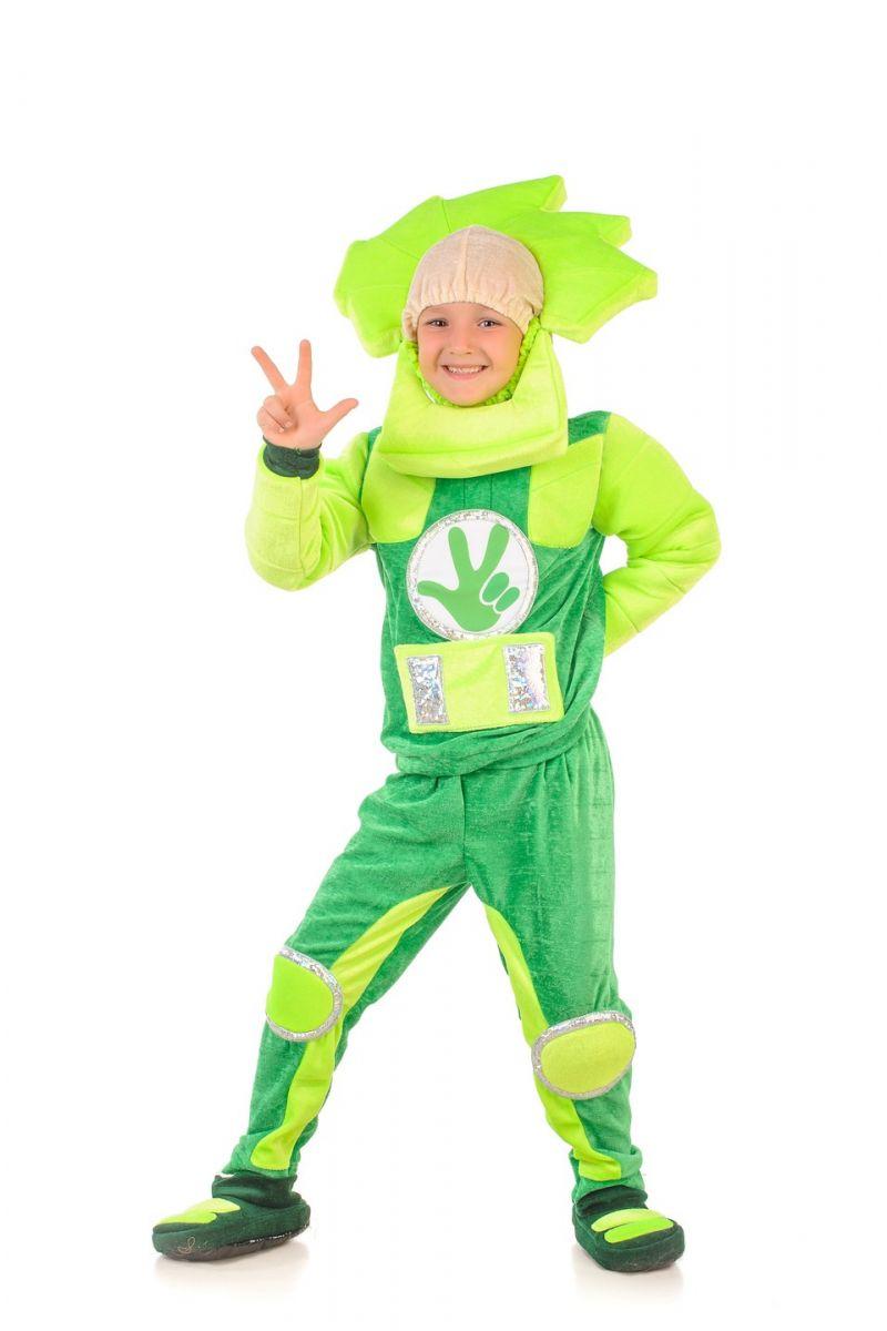 костюм фиксика для мальчика