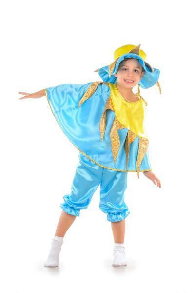 «Солнышко мальчик» карнавальный костюм для мальчика