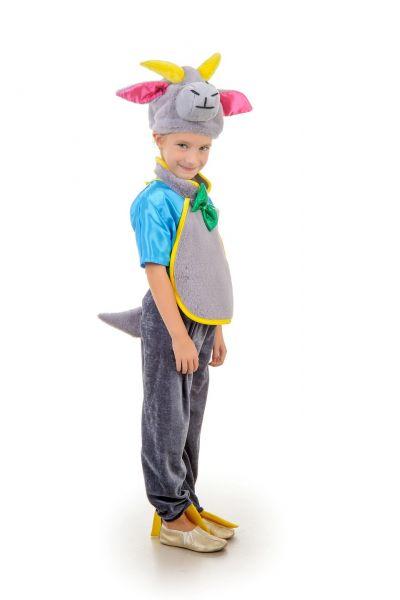 «Козлик» карнавальный костюм для мальчика