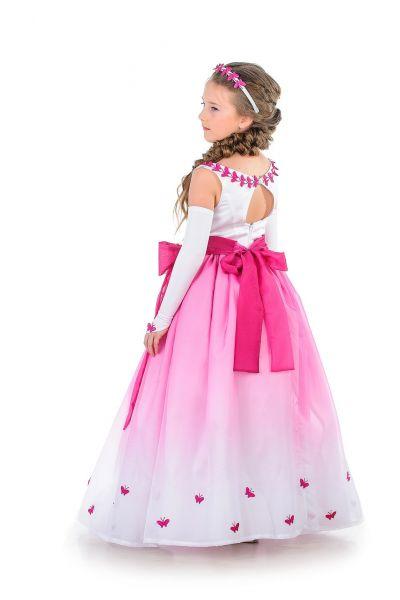 Платье «Белла» нарядное платье для девочки
