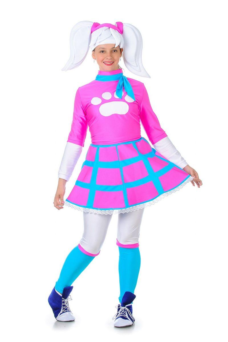 «Роза Барбоскина» карнавальный костюм для взрослых