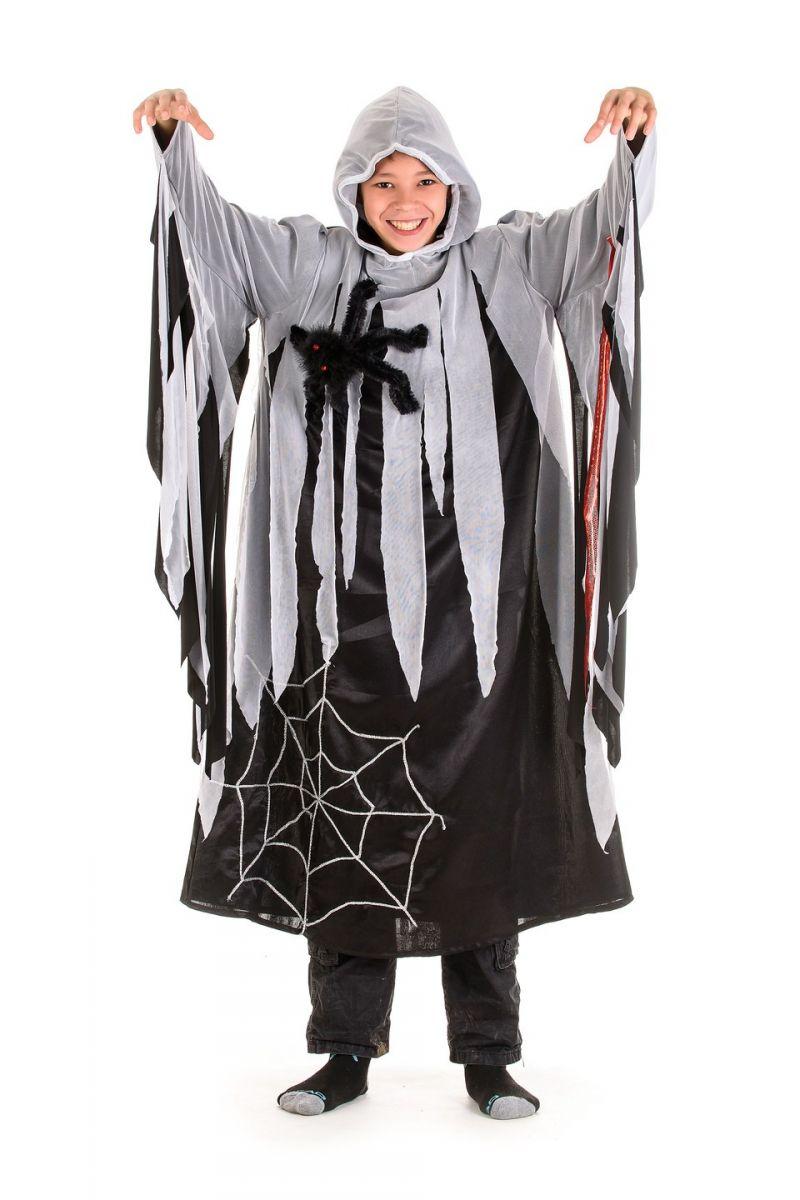 «Призрак» карнавальный костюм для мальчика