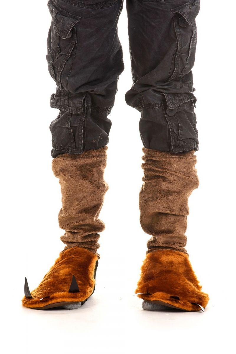 Масочка - Медведь «Потапыч» карнавальный костюм для мальчика / фото №1354