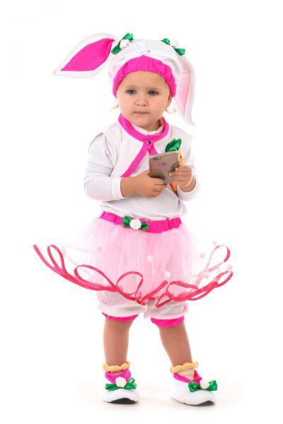 Заинька «Кроха» карнавальный костюм для малыша