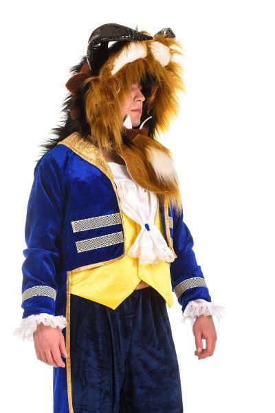 «Чудовище» карнавальный костюм для взрослых
