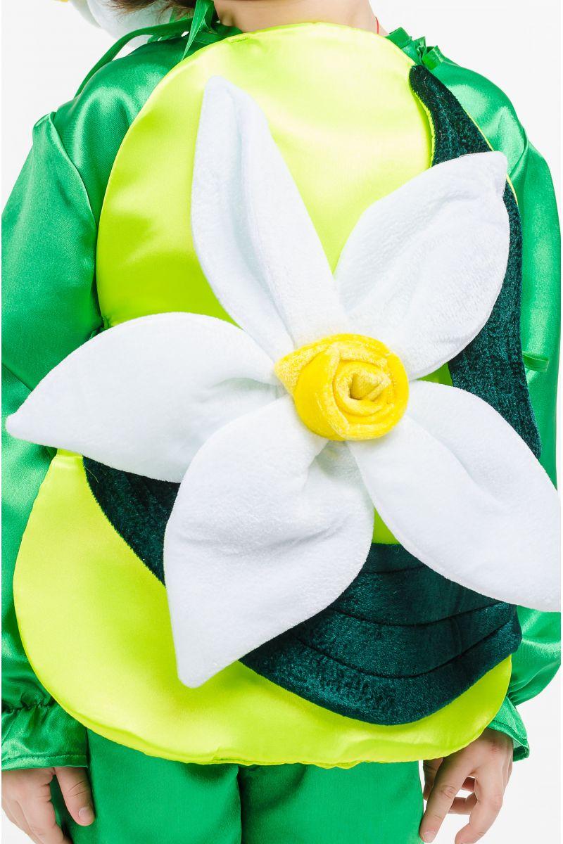 Масочка - «Нарцисс» карнавальный костюм для детей / фото №1562