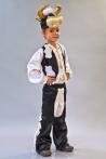 «Бычек» карнавальный костюм для мальчика - 1572