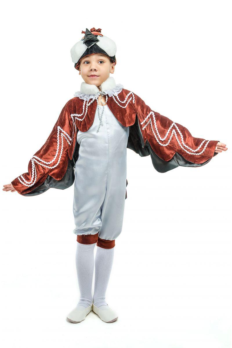 «Воробушек» карнавальный костюм для мальчика