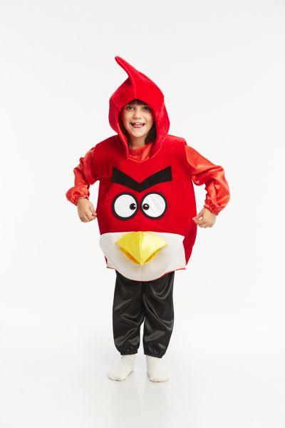 «Злая птица» карнавальный костюм для детей