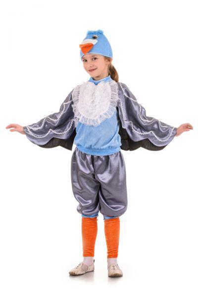 «Голубь» карнавальный костюм для мальчика
