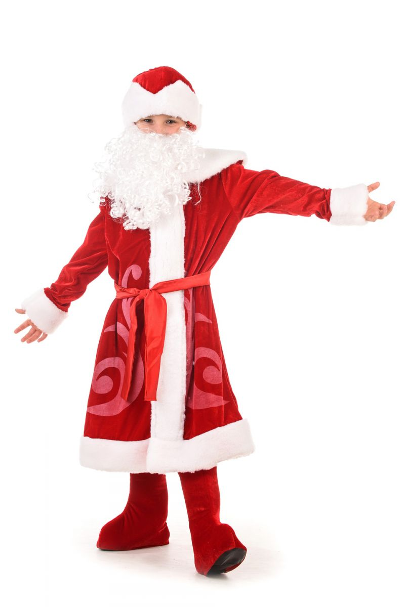 Масочка - Дед Мороз «Морозко» / фото №1666