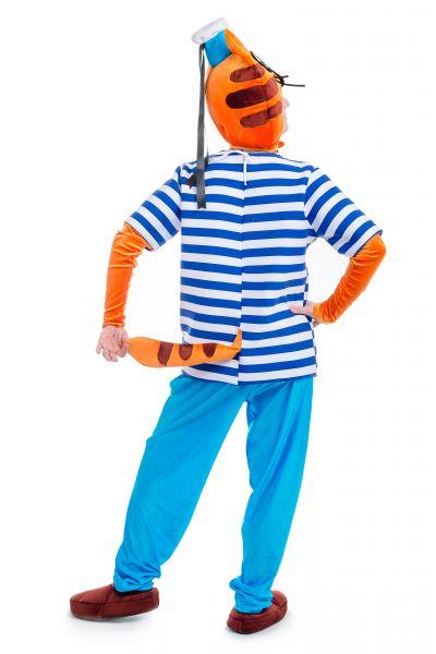 Кот «Коржик» карнавальный костюм для взрослых