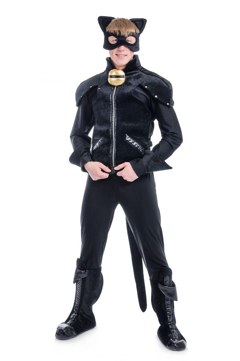 « Супер Кот » карнавальный костюм для взрослых