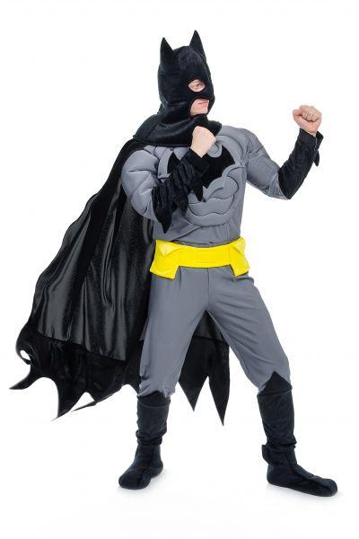« Бэтмен » карнавальный костюм для взрослых