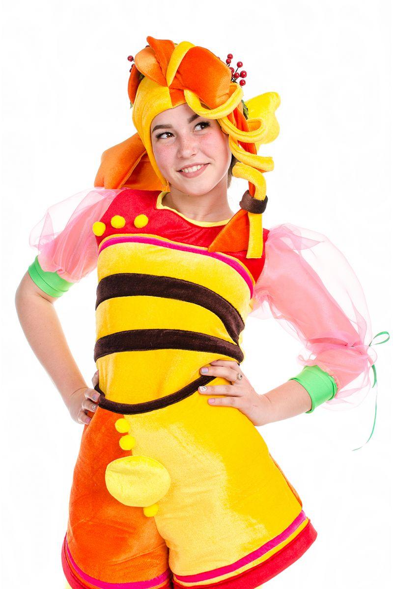 Масочка - Аленка «Сказочный патруль» карнавальный костюм для аниматора / фото №1747
