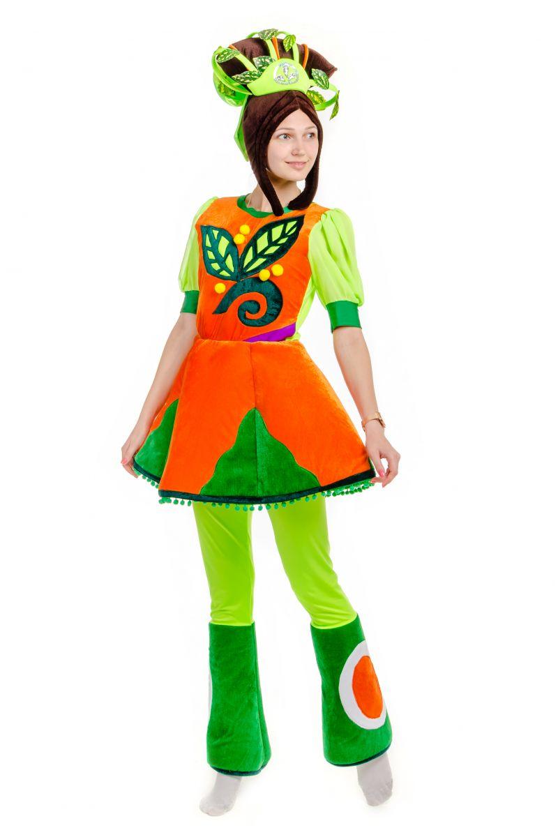 Маша «Сказочный патруль» карнавальный костюм для аниматора