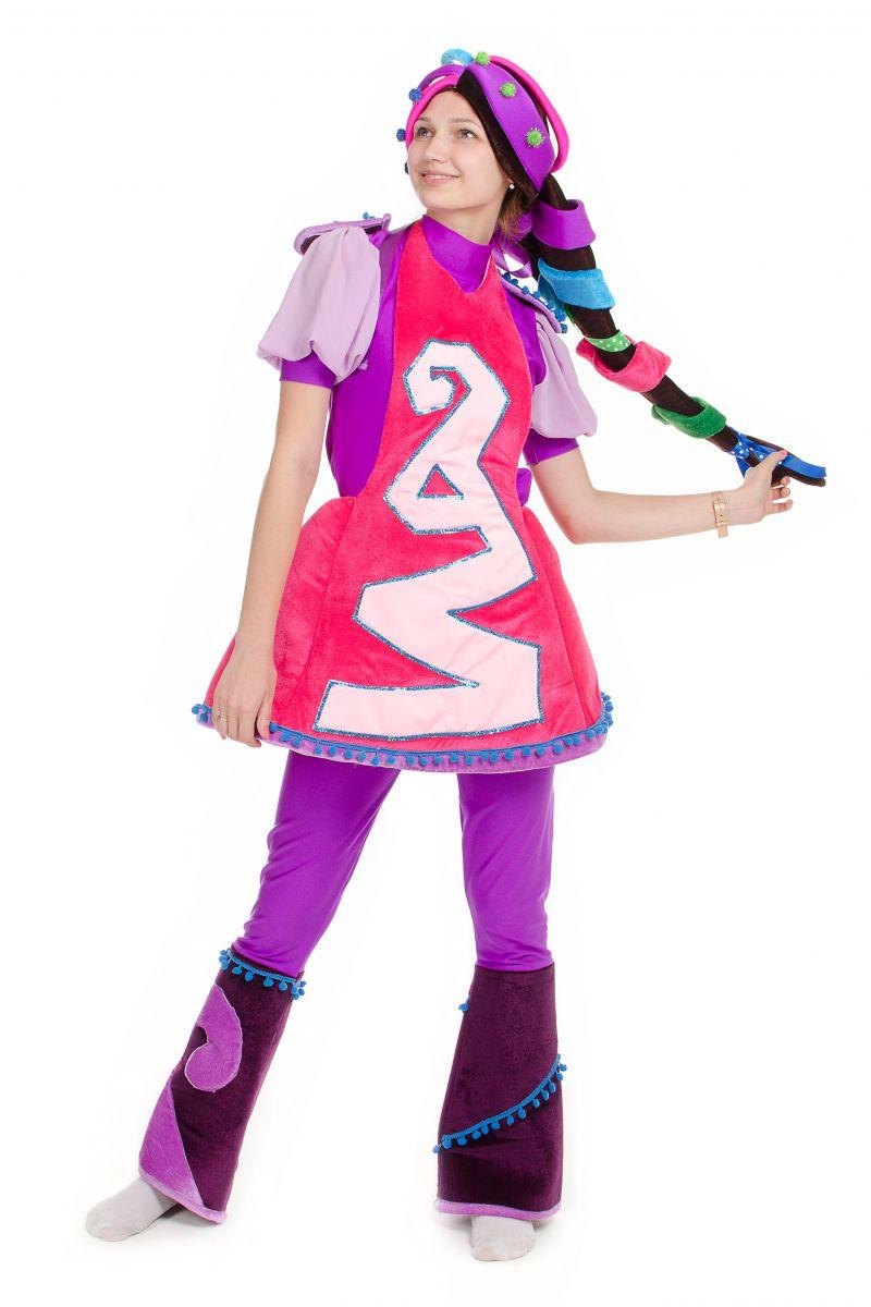 Варя «Сказочный патруль» карнавальный костюм для аниматора