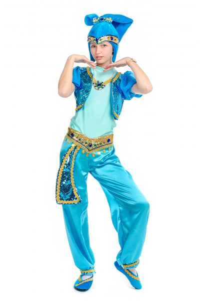 """Шайн """"Шиммер и Шайн"""" карнавальный костюм для взрослых"""