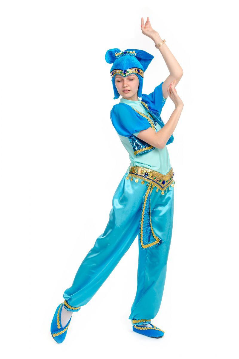 """Масочка - Шайн """"Шиммер и Шайн"""" карнавальный костюм для взрослых / фото №1776"""