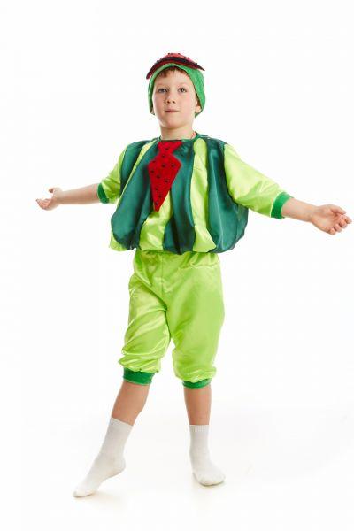 «Арбуз» карнавальный костюм для мальчика