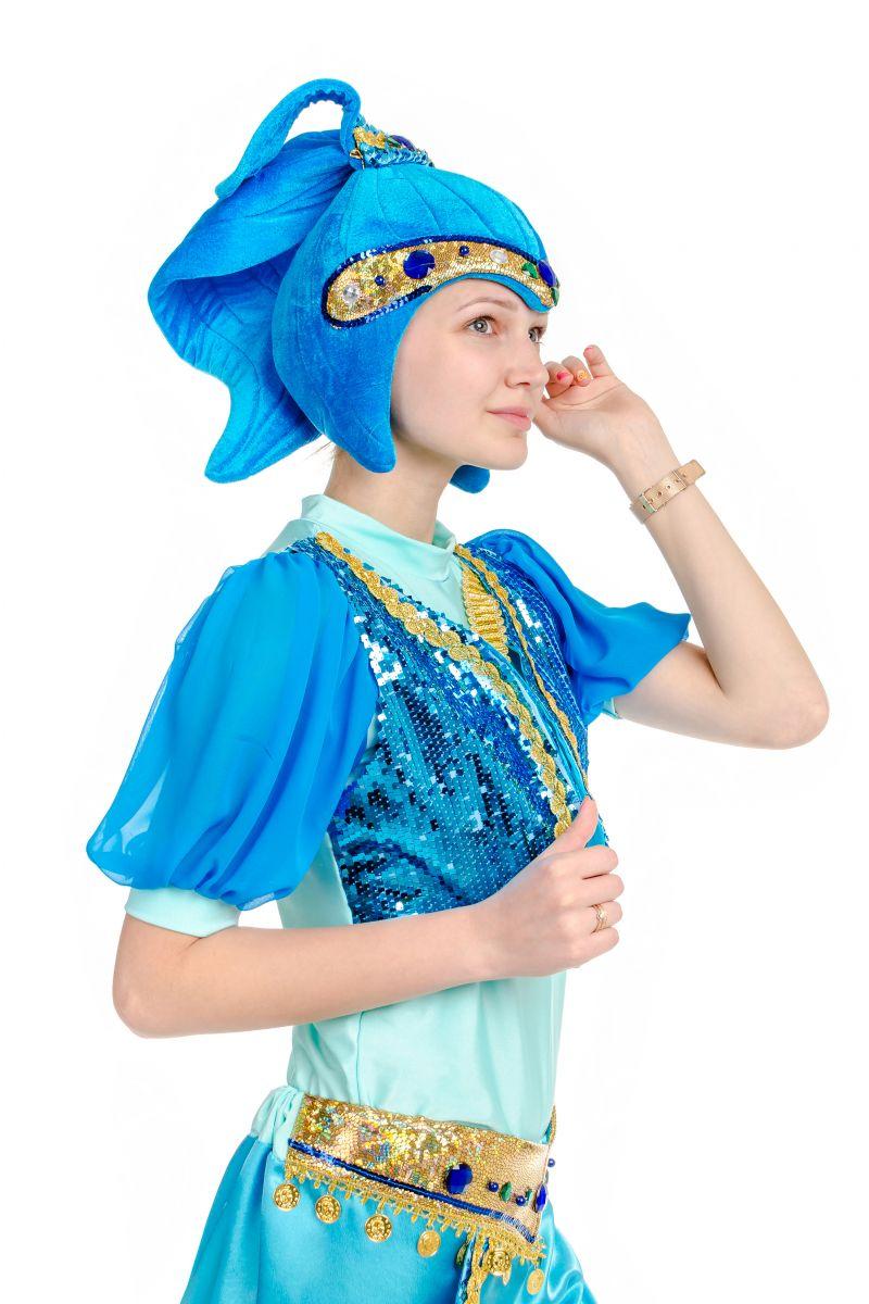 """Масочка - Шайн """"Шиммер и Шайн"""" карнавальный костюм для взрослых / фото №1782"""
