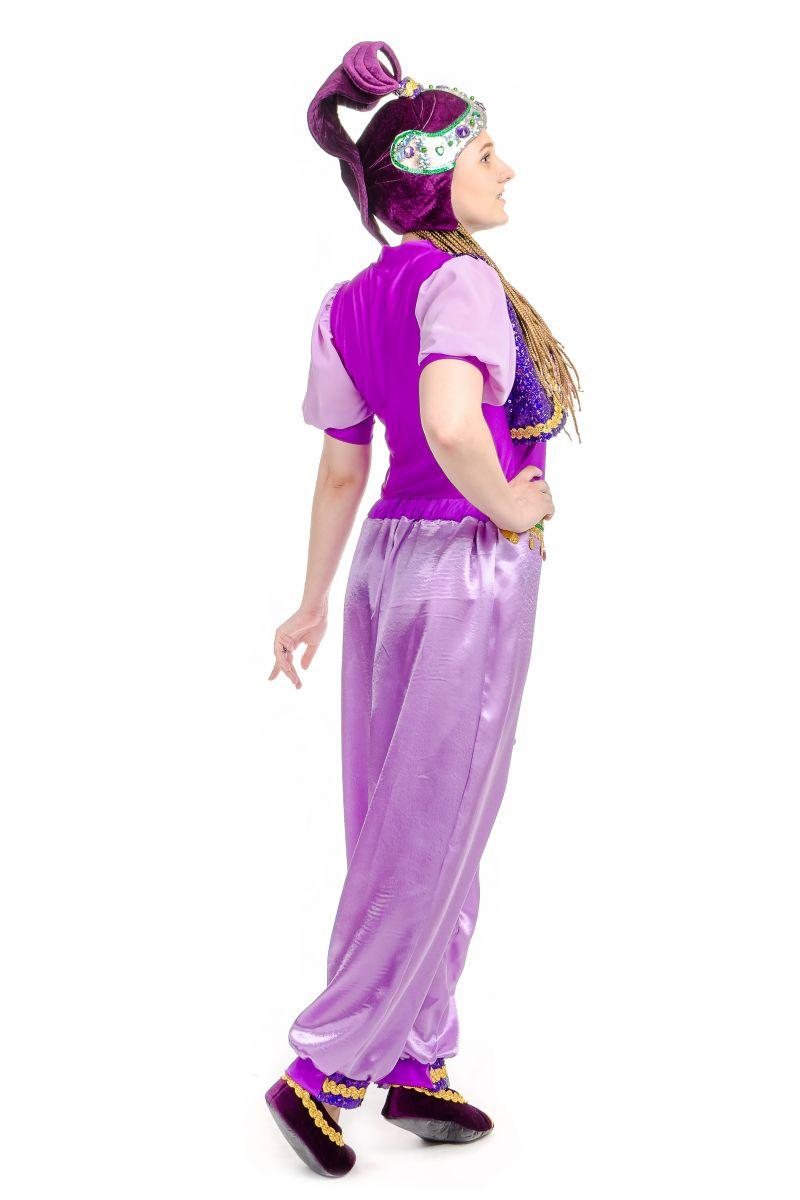 """Масочка - Шиммер """"Шиммер и Шайн"""" карнавальный костюм для взрослых / фото №1785"""