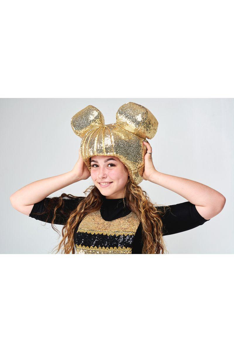 Масочка - Кукла LOL «Королева Пчелка (Queen Bee)» карнавальный костюм для аниматоров / фото №1798
