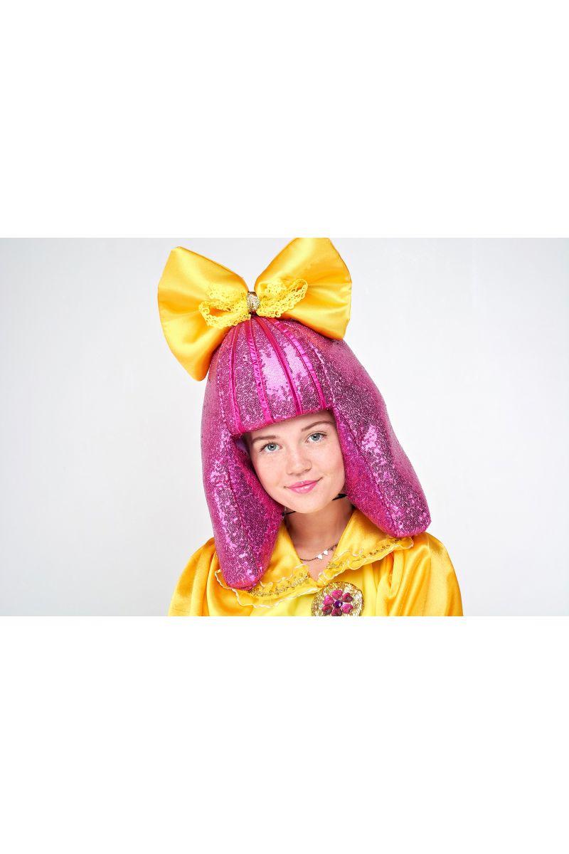 Масочка - Кукла LOL «Королева Блеска Glitter Queen» карнавальный костюм для аниматоров / фото №1816