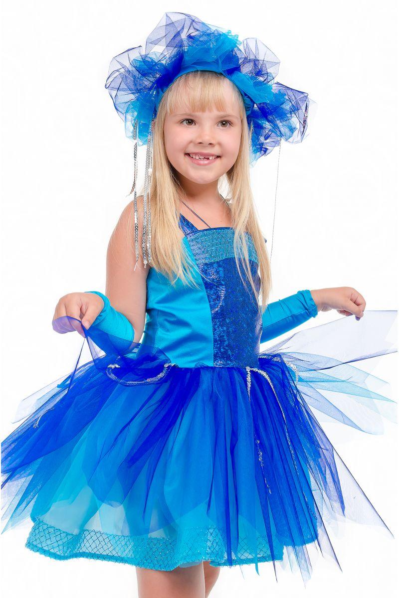Масочка - «Тучка в пачке» карнавальный костюм для девочки / фото №1891