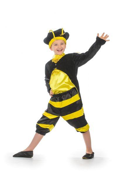 «Шмель» карнавальный костюм для мальчика