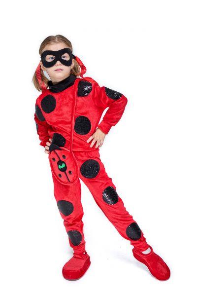 «Леди Баг» карнавальный костюм для девочки