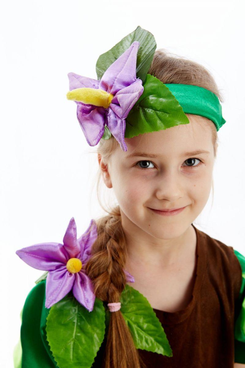 Масочка - «Картошка» карнавальный костюм для девочки / фото №211
